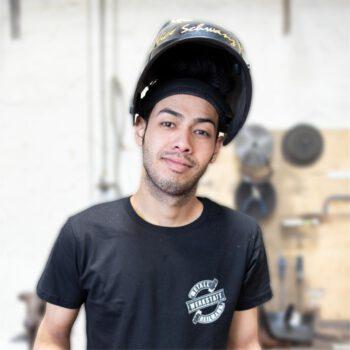 Meissam Haschemi